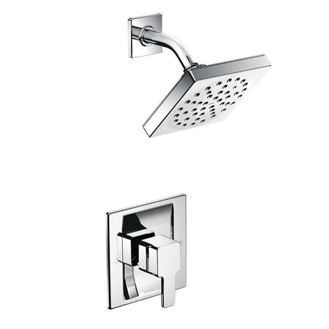 Moen Ts2712 90 Degree Positemp Shower Trim Kit Without .