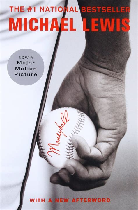 Moneyball Book Pages