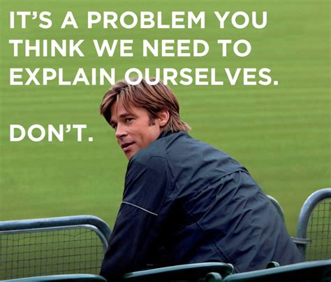 Moneyball Quotes