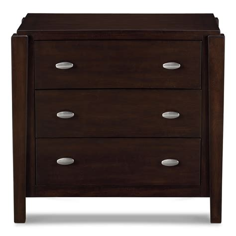 Mosaic Dark Brown Dresser