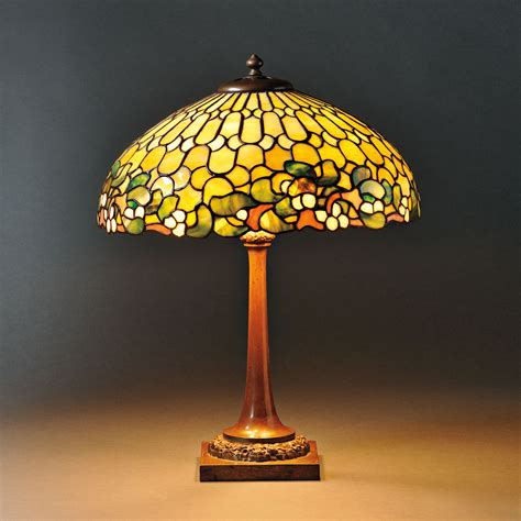 Mosaic Mirror Table Lamp  Beso.