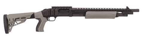 Mossberg 500  Tactical  O F Mossberg  Sons Inc .