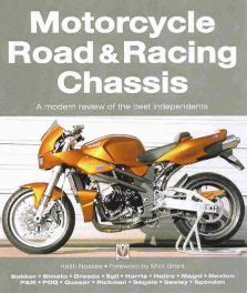 [pdf] Motorcycle Road  Racing Chassis - Veloce Publishing.