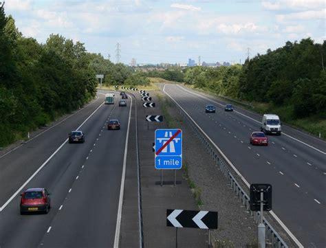 Motorway M69