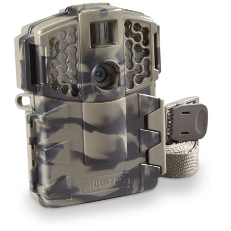 Moultrie A-7i Game Camera.