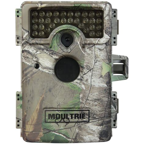 Moultrie A-7i Trail Camera Camouflage Game Cameras .
