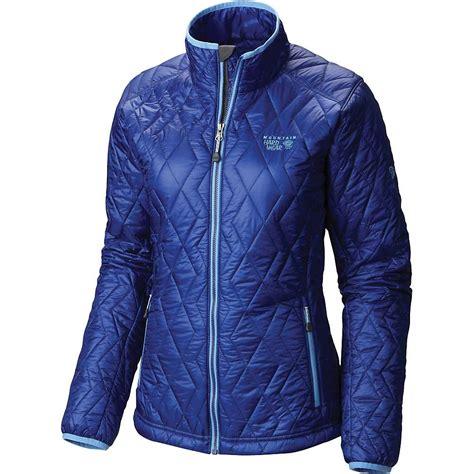 Mountain Hardwear Thermostatic Jacket Women's