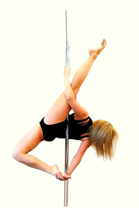 Moves - Pole Dance Dictionary.