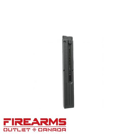 Mp40 Magazine 9mm Luger Ati - Gunfeed Hubskil Com.