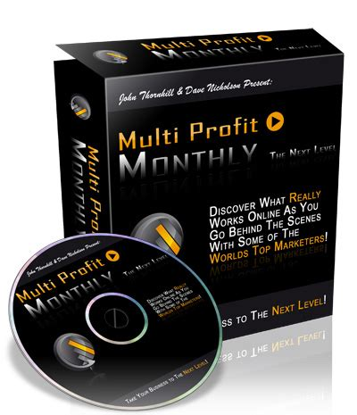 @ Multi Profit Monthly   Pudgi.