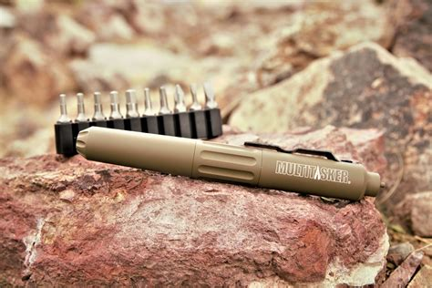 Multitasker - Twist Review.