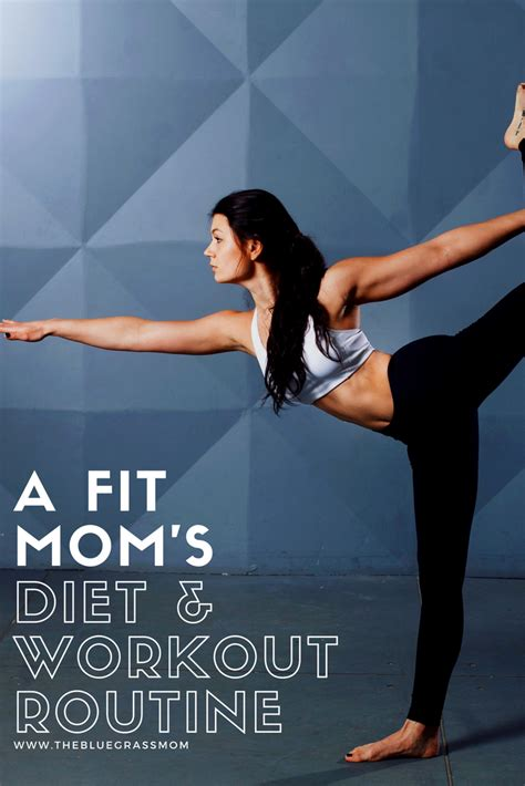 @ Mum S Diet And Exercise Plan - The Fit Mum Formula.