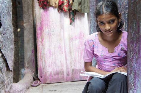 Mumbai Slums Girls