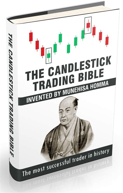 Munehisa Homma The Candlestick Trading Bible Reviews - Sloppi.