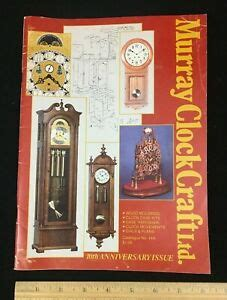 [click]murray Clock Craft Ltd Linkedin.