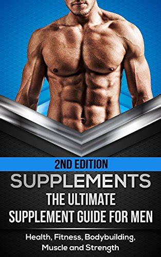 [pdf] Muscle And Fitness The Ultimate Supplement Handbook.