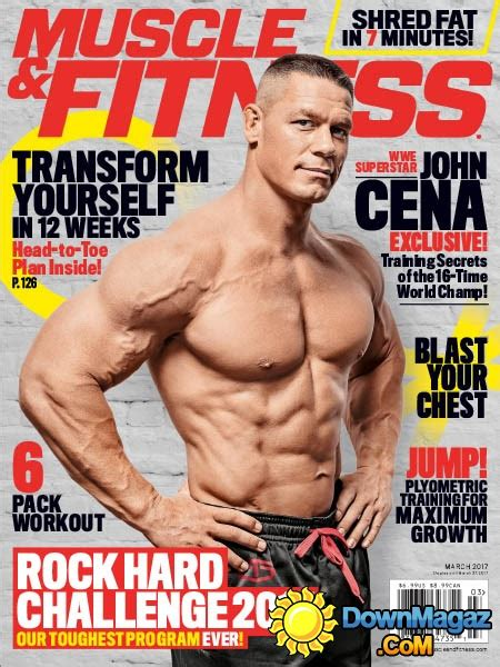Muscle And Fitness: Muscle Building Secrets (english Edition.