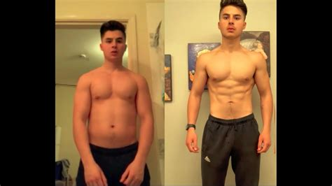 @ My 12 Weeks Natural Fat Loss Transformation .