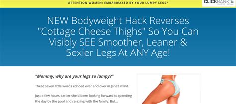 @ My Cellulite Solution Review - Reduce Cellulite The Excess .