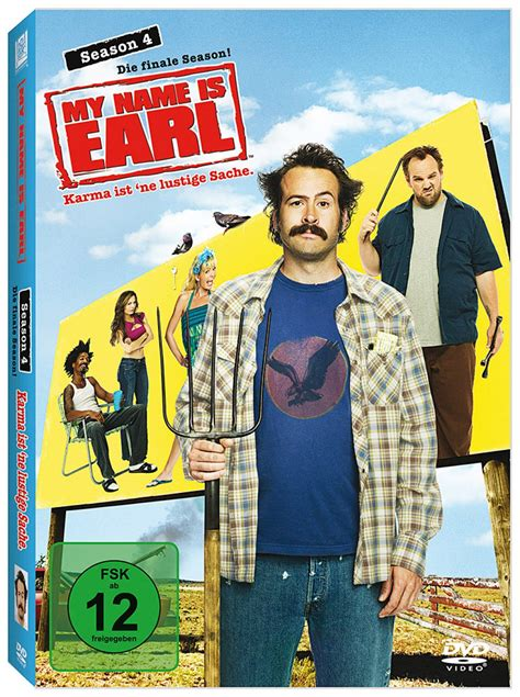 My Name Is Earl (DVD) Review