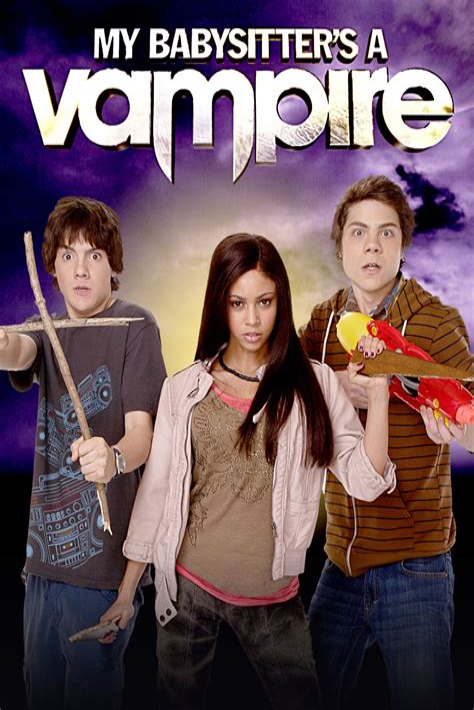 My Babysitter's a Vampire Movie