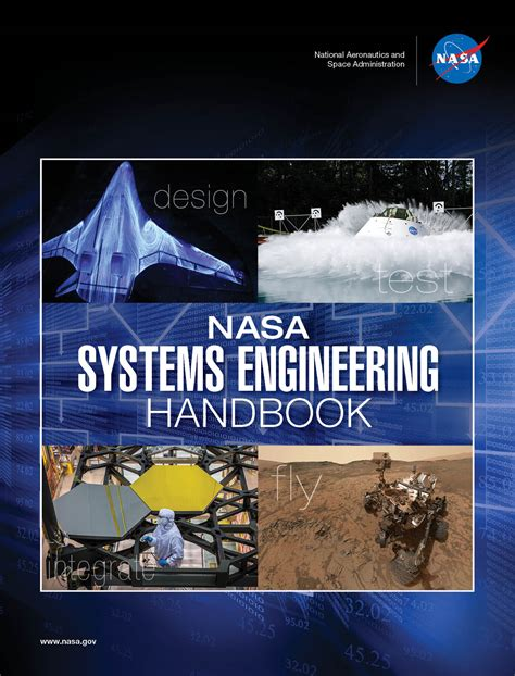 [pdf] Nasa Systems Engineering Handbook - Stanford University.
