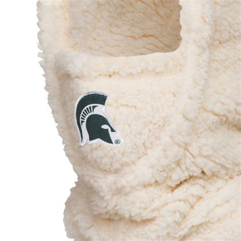 Ncaa Michigan State Spartans 50-Inch-By-60-Inch Sherpa On .