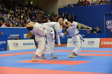 News Center - Main World Karate Federation.