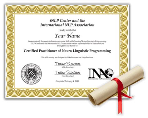 @ Nlp Practitioner Certification Online  Fully Accredited .