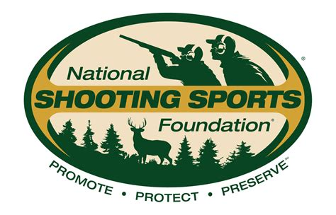 Nssf National Shooting Sports Foundation Firearms Industry.