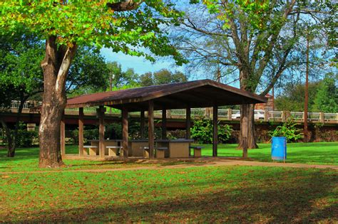 Nacogdoches Park