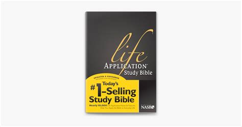 [pdf] Nasb Life Application Study Bible Second Edition.
