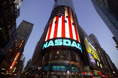 Nasdaq Stock Market