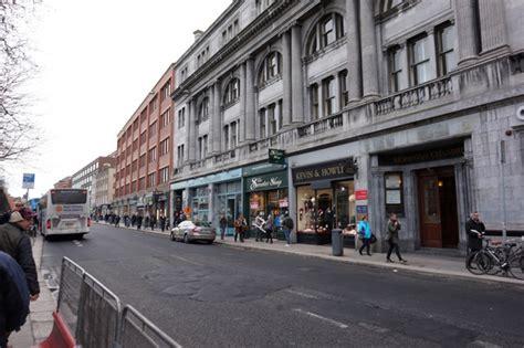 Nassau Street Dublin