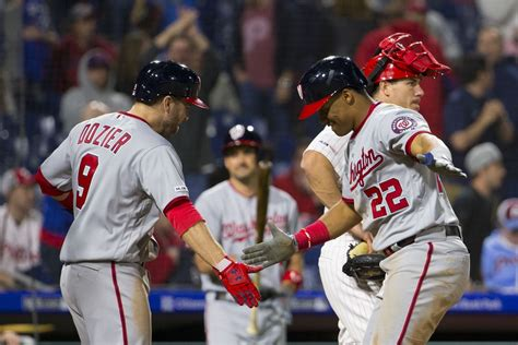 @ Nationals Complete Dramatic Comeback Against Phillies .
