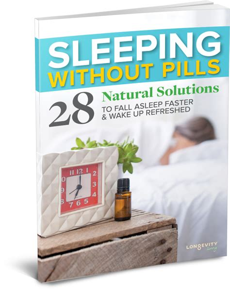 [click]natural Sleep Solutions   Sleeping Without Pills   Health .