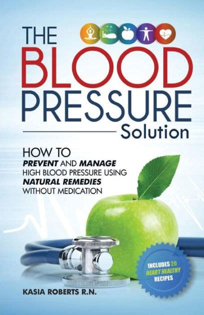 [pdf] Natural Solutions For High Blood Pressure.