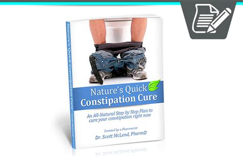 [click]nature S Quick Constipation Cure Review - Supplement Police.