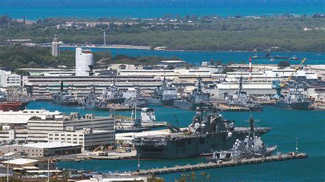 Navy Pearl Harbor