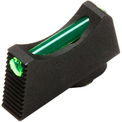 Need Vickers Elite Snag Free Fiber Optic Front Sight Glock .