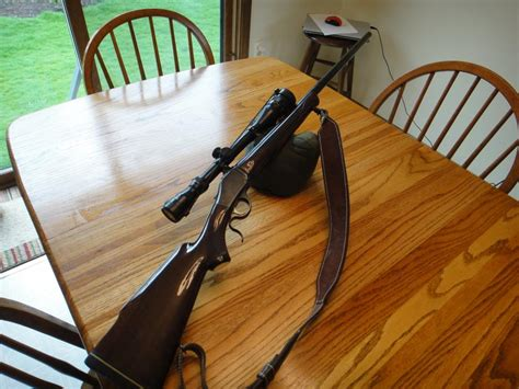 Need Help Browning 78 6mm - Shooters Forum.