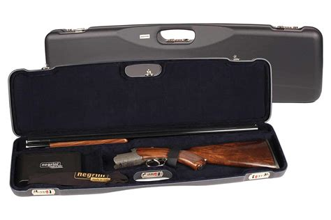 Negrini Shotgun Cases - Over Under Shotgun Cases.