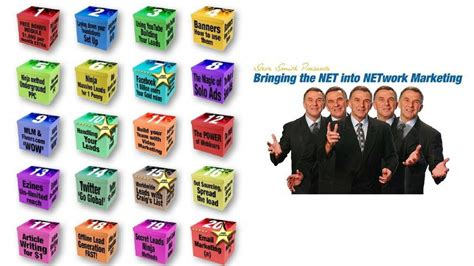 [click]network Marketing Lead Generation Formula - Techniques Strategies For Success.