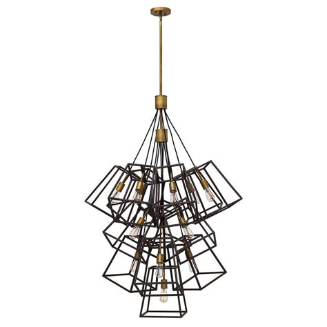 New Deals On Hinkley Fulton Large Pendant - People Com.