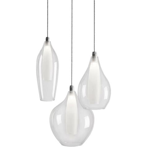New Deals On Kuzco Lighting Mp3003 Led Multi-Light Pendant.