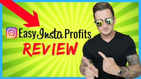 @ New Easy Insta Profits - Easy Insta Profits Review 2018 - Make Money With Instagram .