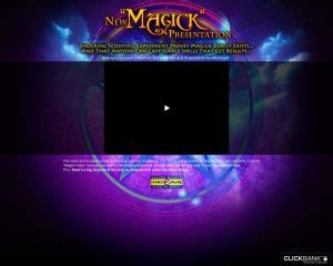 [pdf] New Magick Presentation Shocking Experiment Proves Magick .