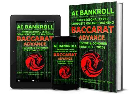[pdf] New Powerful Roulette  Baccarat Strategies For Professionals.