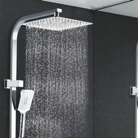 New Savings On Round Rain Shower Faucet With Pressure .