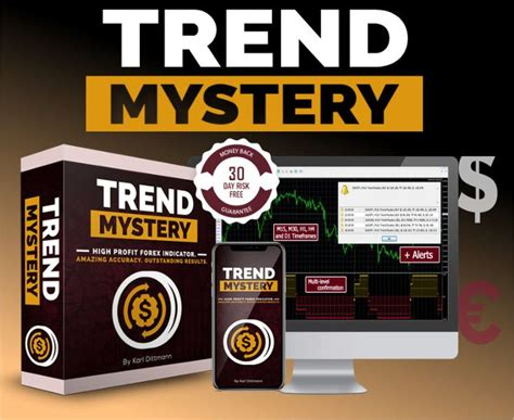 New Ultimate Forex Launch - Trend Mystery - The Zapper Products.